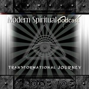 Modern Spiritual Podcast Live