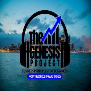 The Genesis Project Podcast