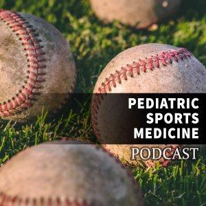 Pediatric Sports Medicine Podcast