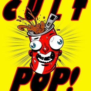 CultPOP! Podcast Network