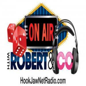 Hook Jaw Net Radio