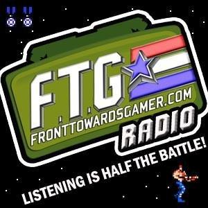 Front Towards Gamer Radio