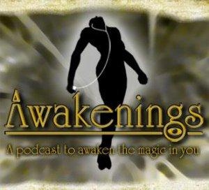 "Awakenings: The Official ""Secrets of the Immortal Nicholas Flamel"" podcast"