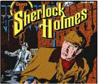 Sherlock Holmes Adventures Podcast