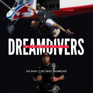 The DreamDivers Podcast