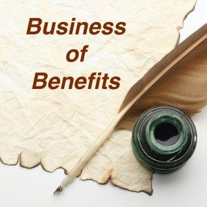 Business of Benefits