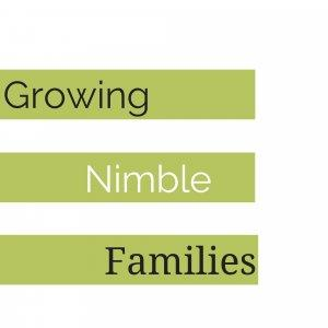 Growing Nimble Families