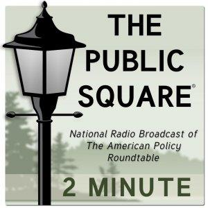 The Public Square® - 2 Minute Show