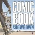 ComicBook Showdown: Reviews and discusses comic books shipped this week and the comic books you shou