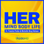 HER podcast with Dr. Pamela Peeke – RadioMD