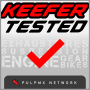 Rocky Mountain ATV/MC Keefer Tested
