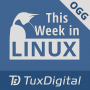 This Week in Linux (OGG)