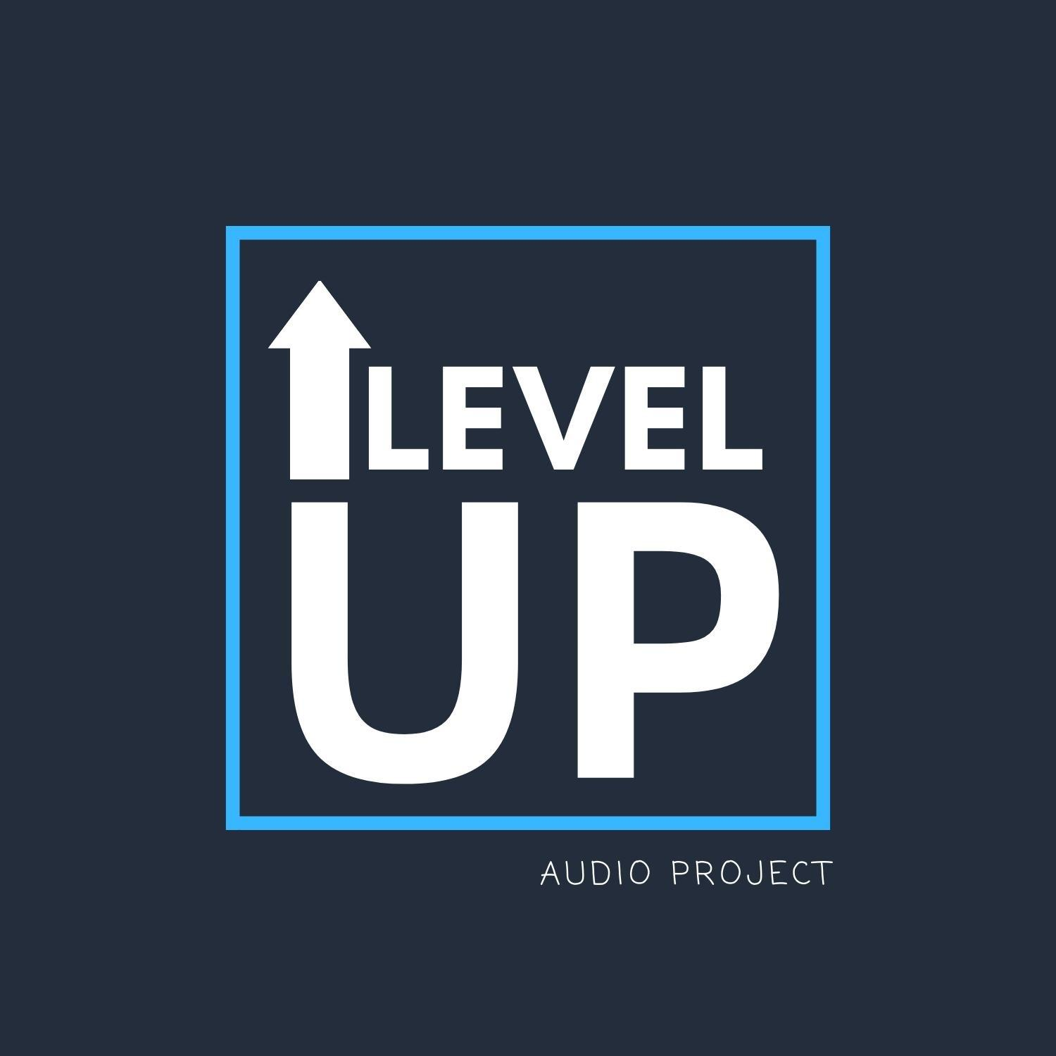 Level Up Audio Project