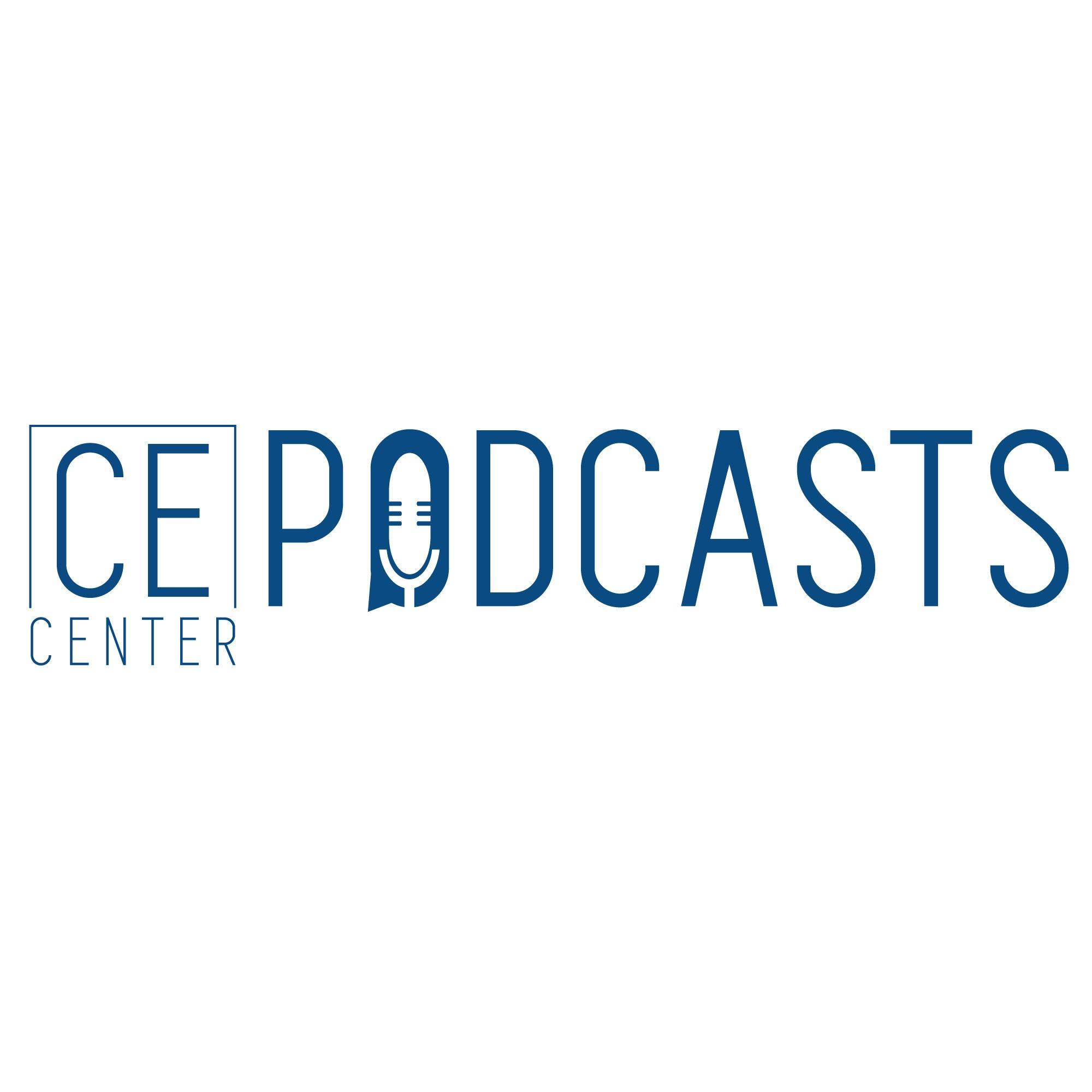 CE Center Podcasts