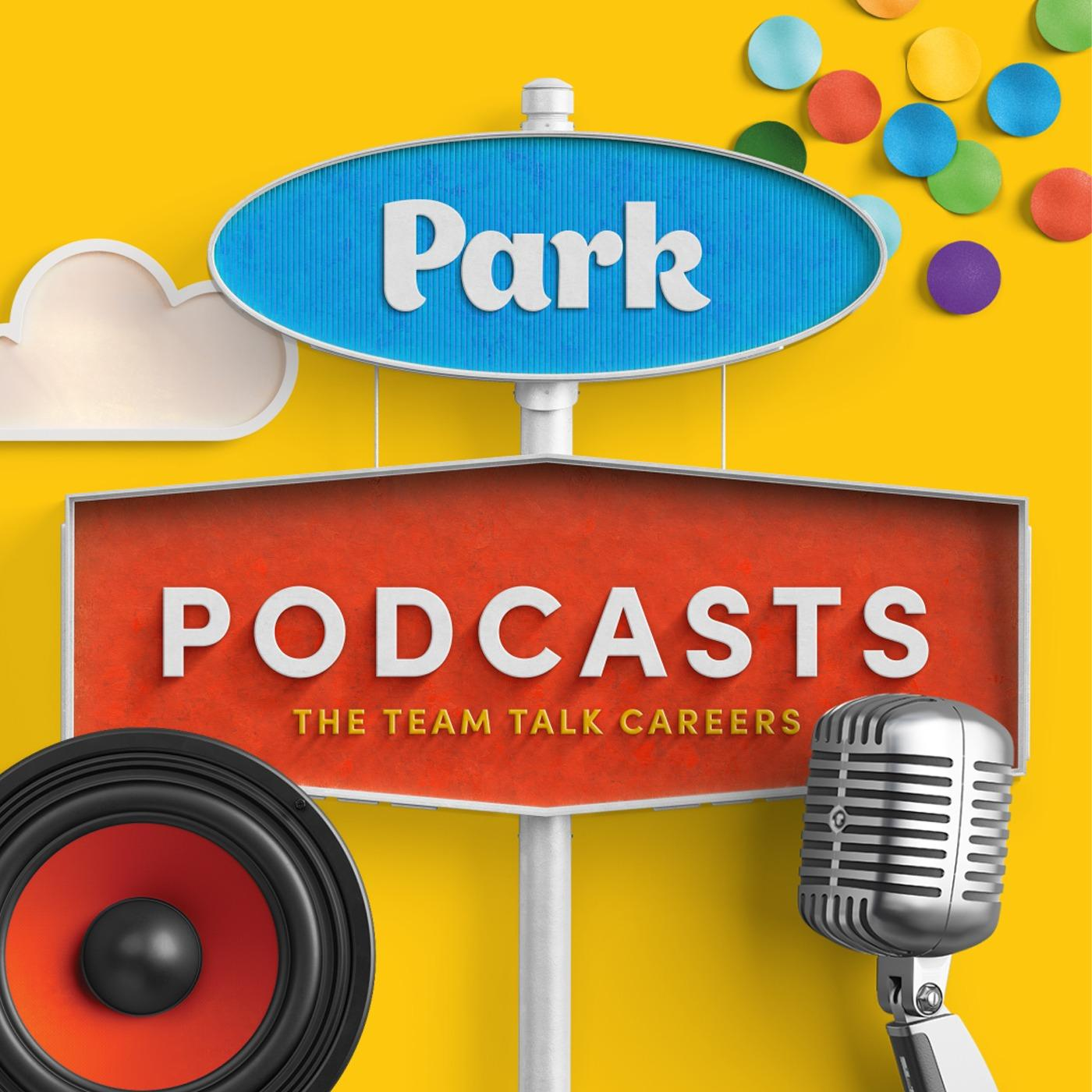 Podcasting with Park