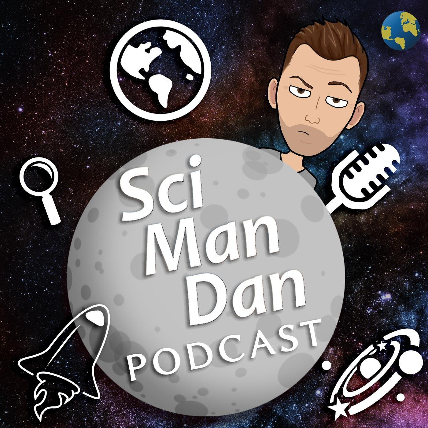 The SciManDan Podcast