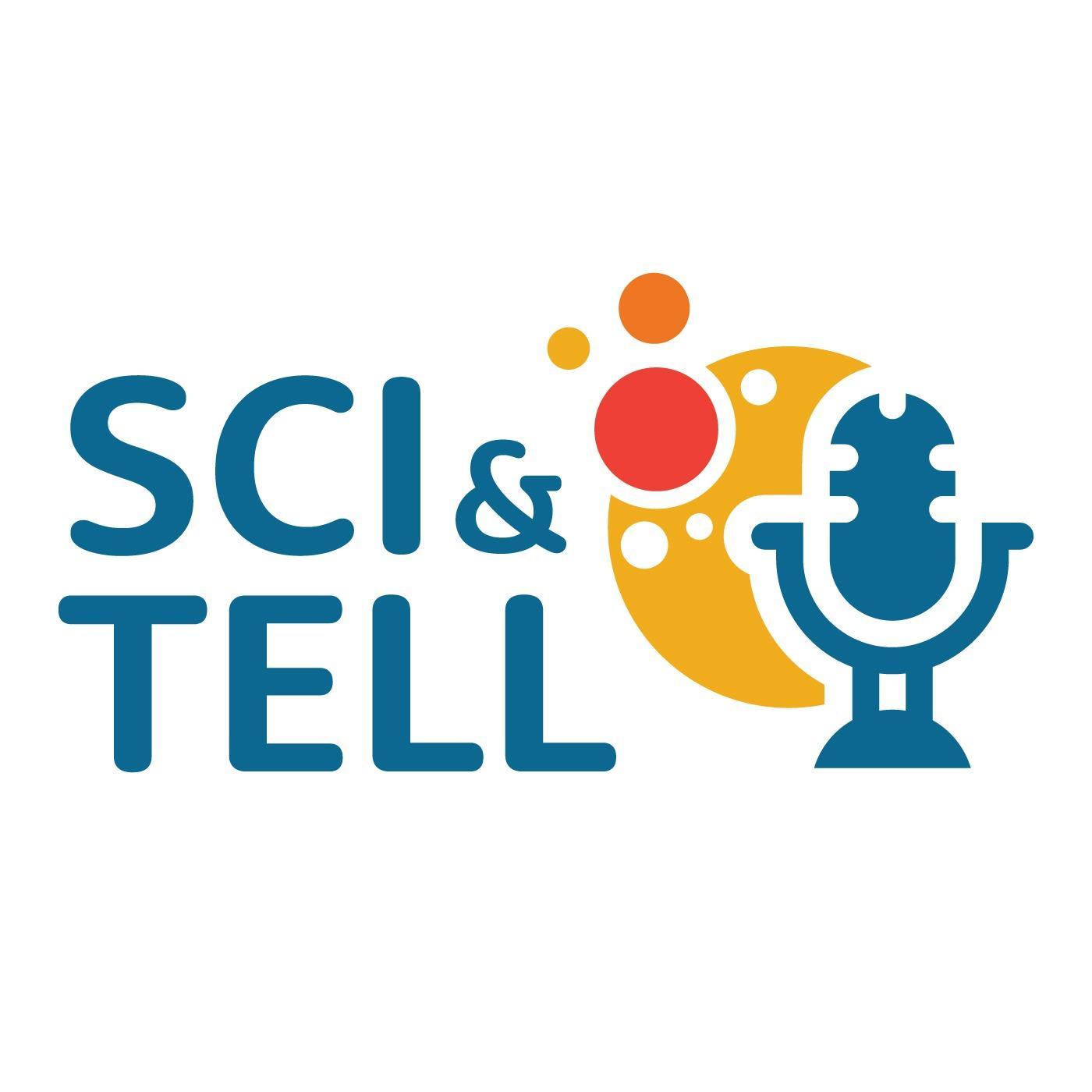Sci & Tell