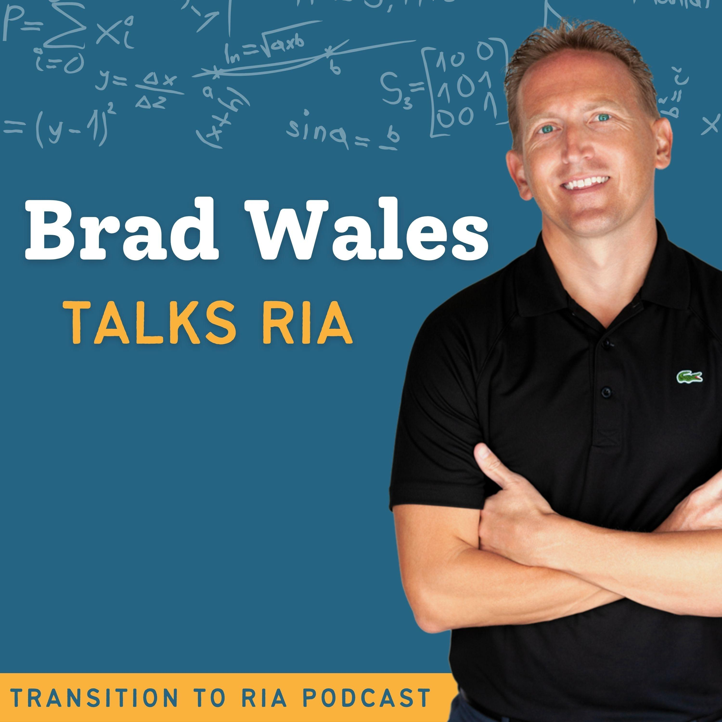 Transition To RIA Podcast