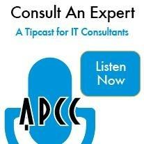 Consult An Expert: A Tipcast for IT Consultants