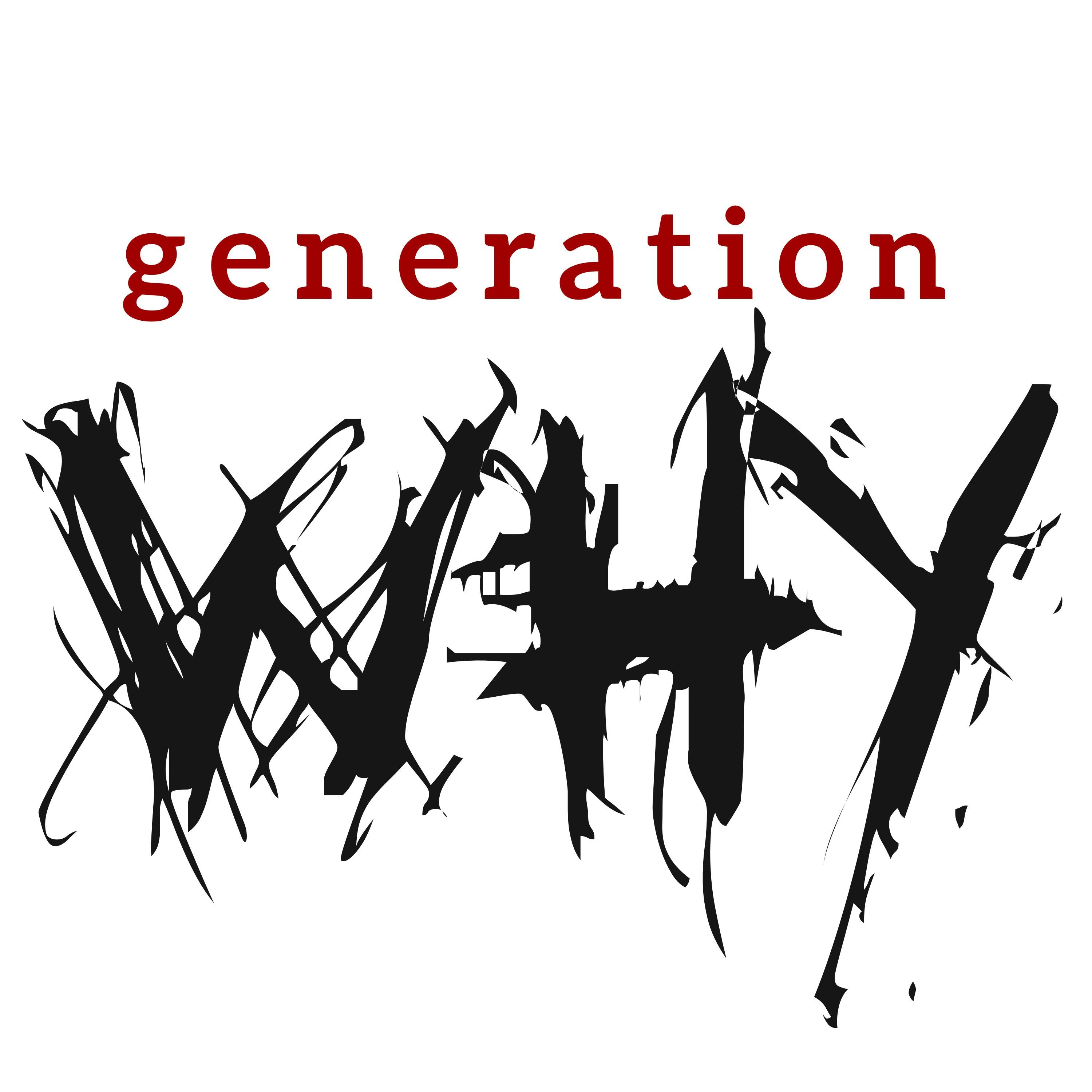 Image result for generation why podcast