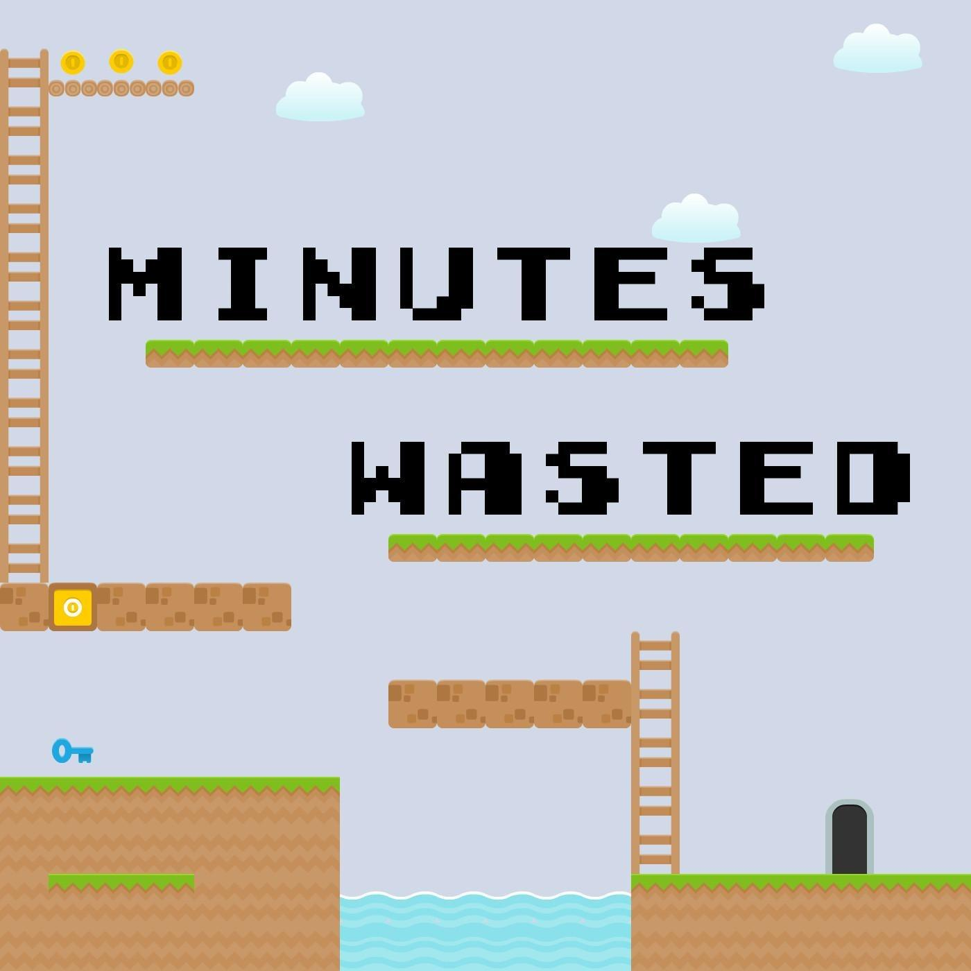 Minutes Wasted