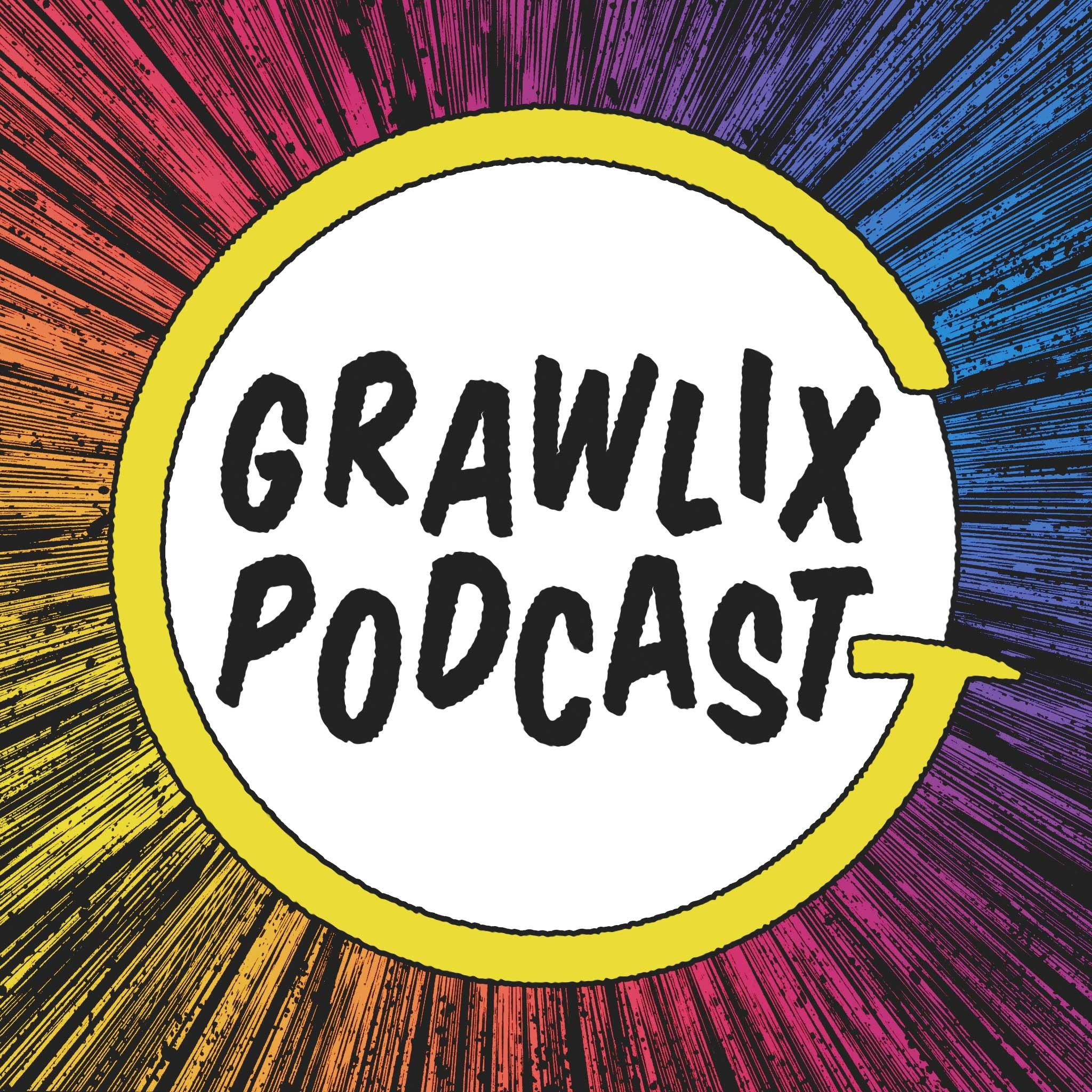 The Grawlix Podcast