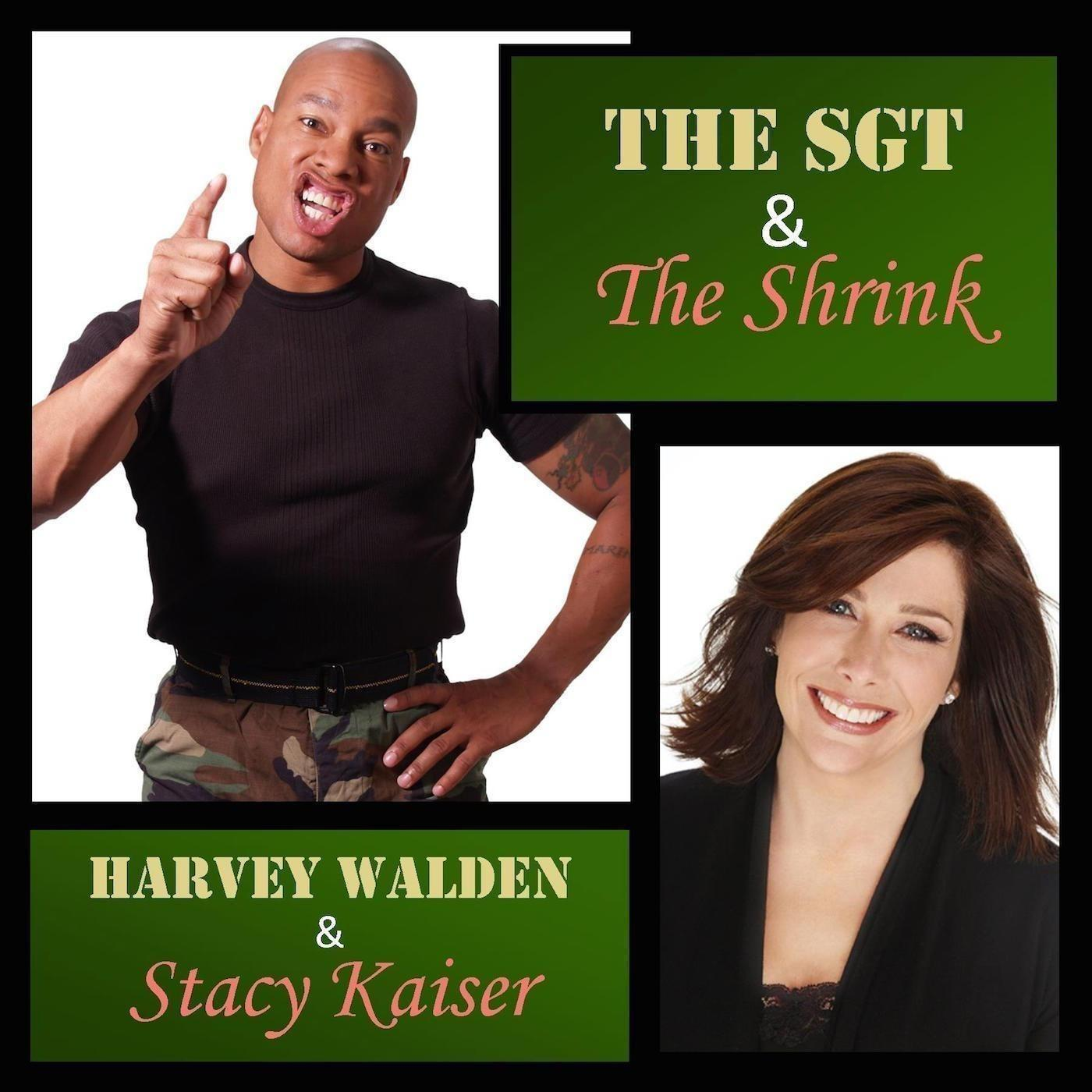 The SGT and the Shrink