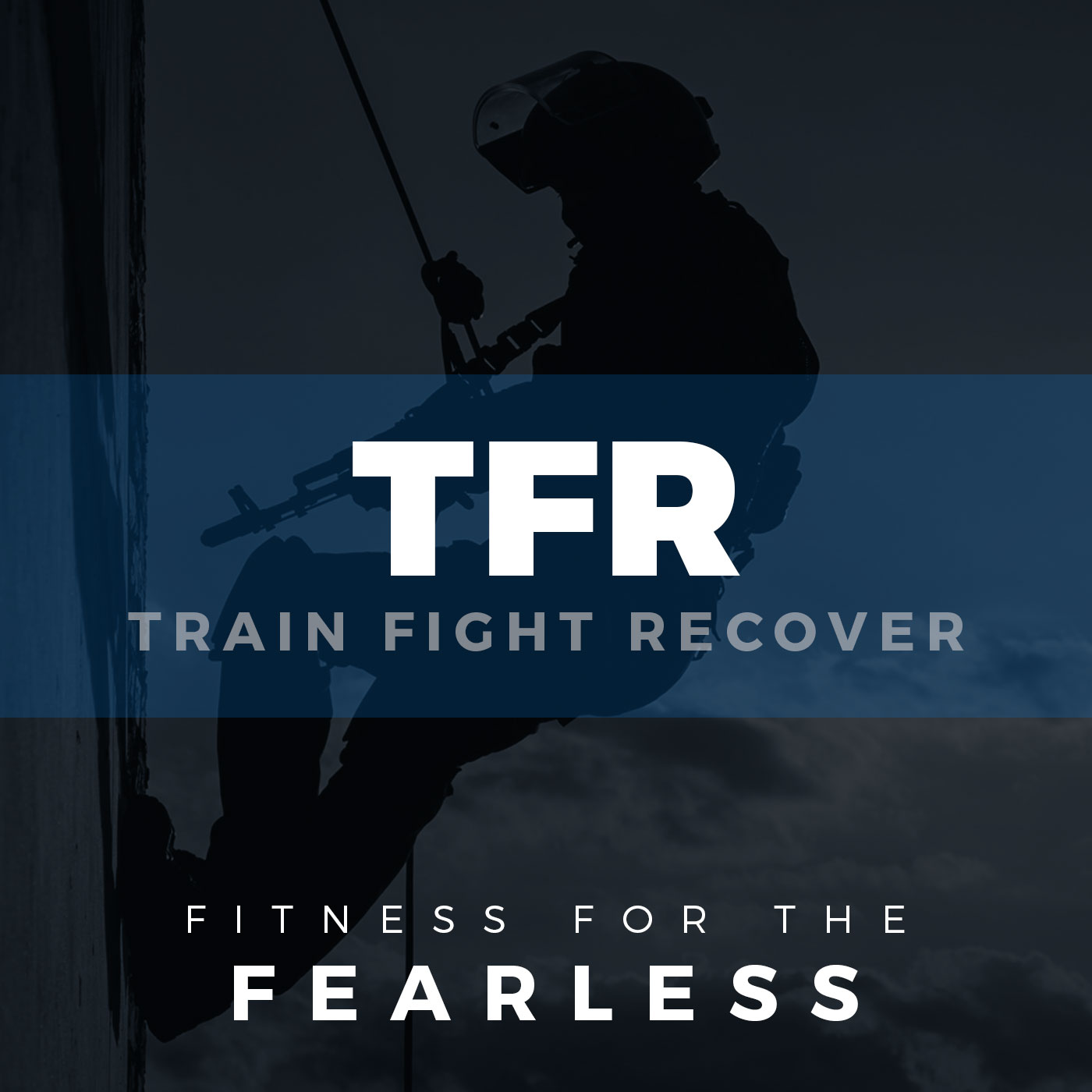 Train Fight Recover Podcast