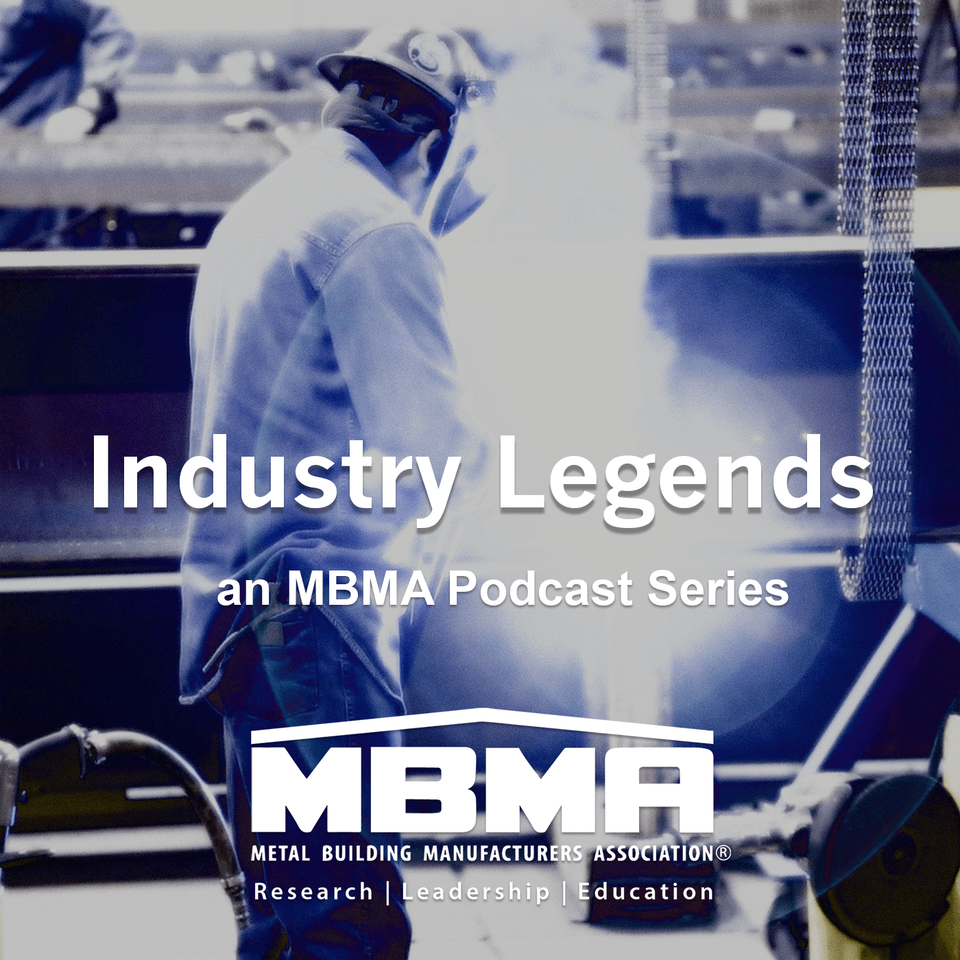 MBMA Industry Legends