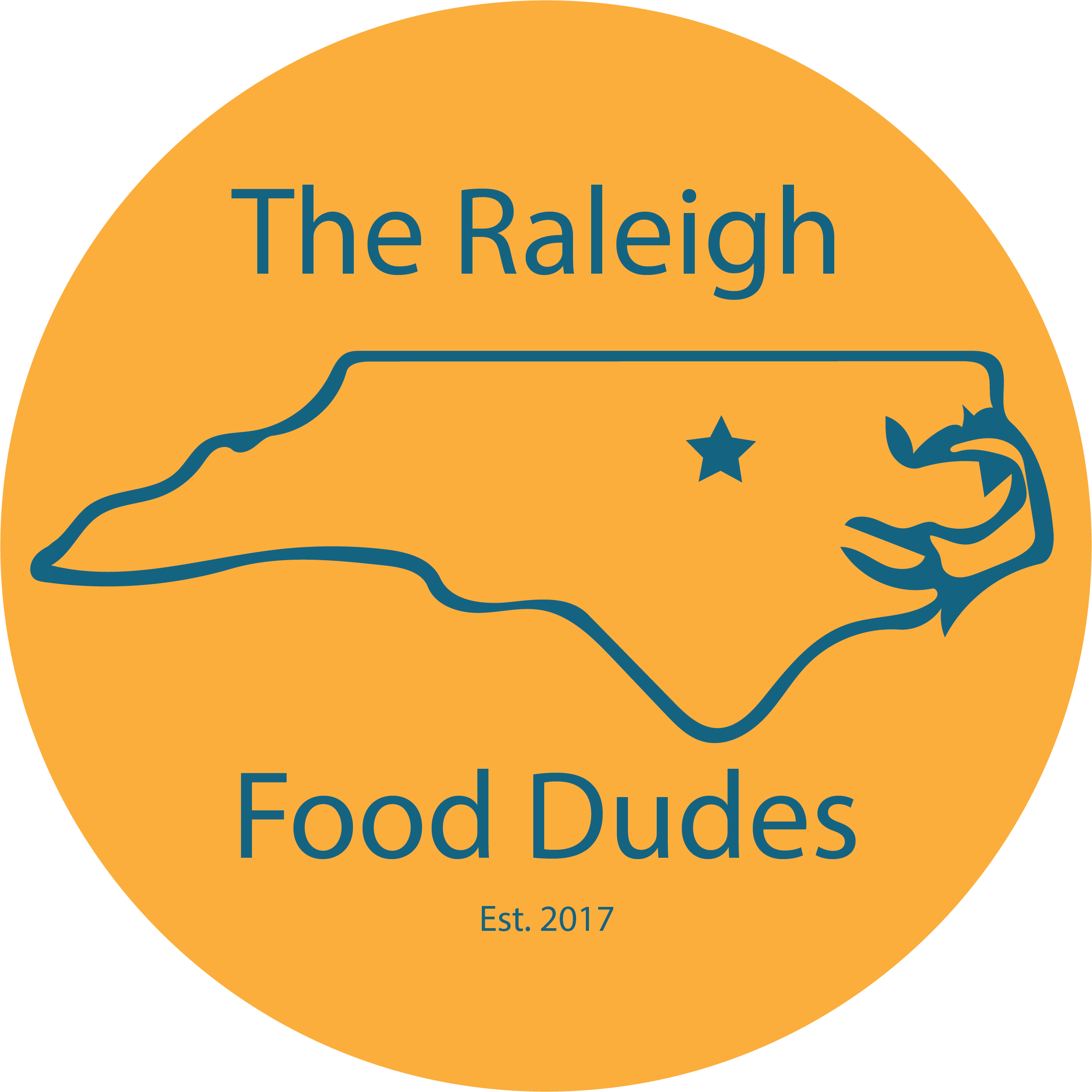 Podfanatic Podcast The Raleigh Food Dudes