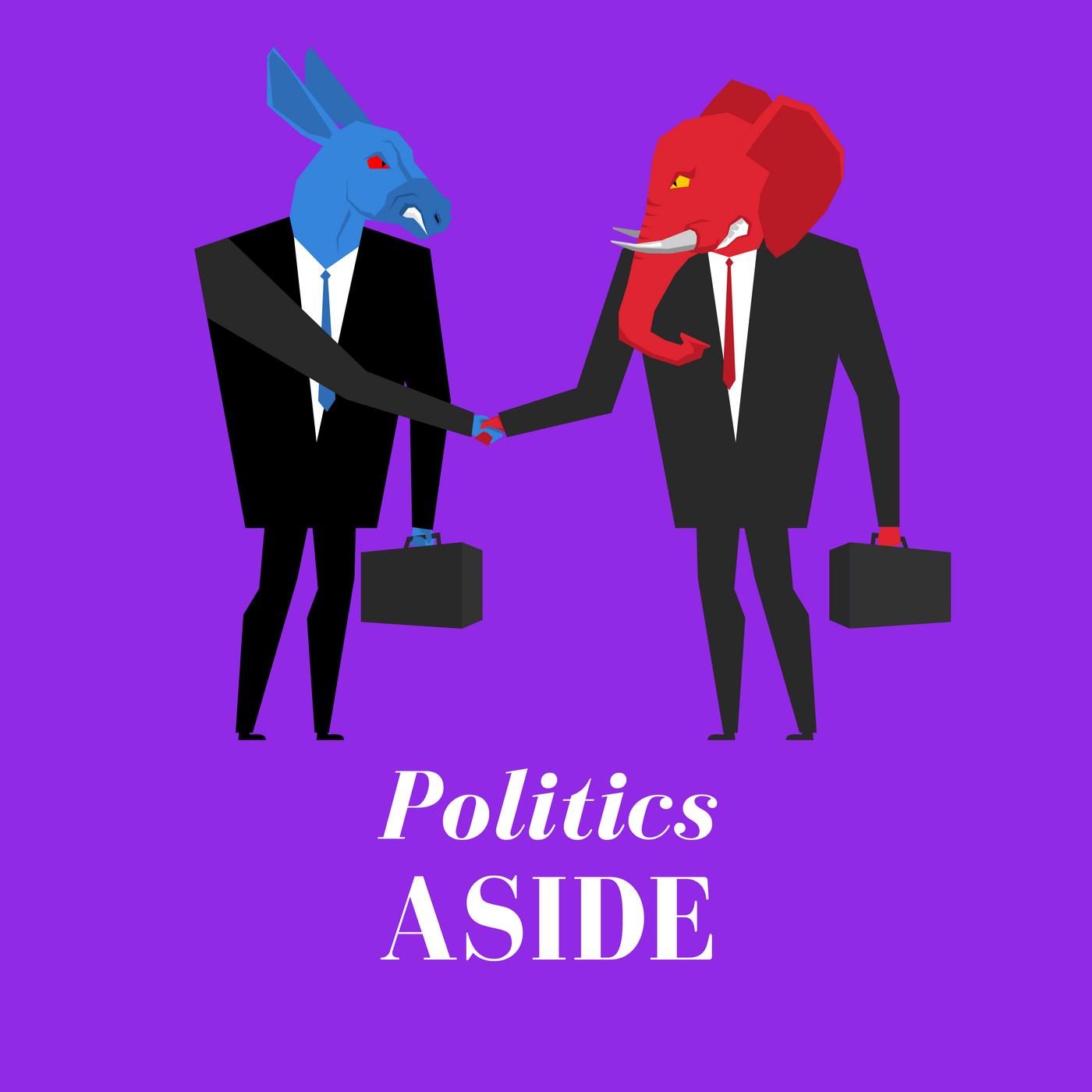 Politics Aside