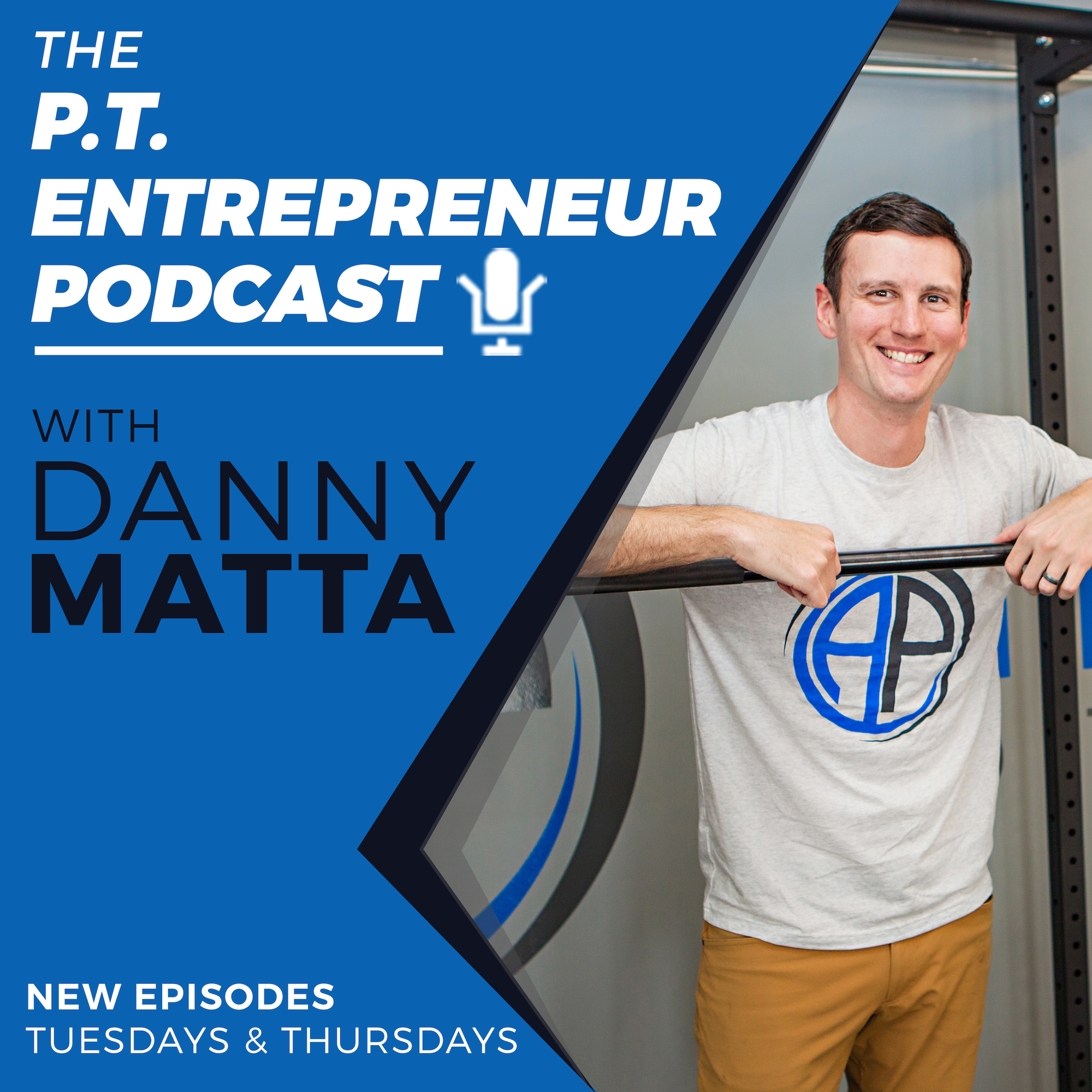 The P.T. Entrepreneur Podcast