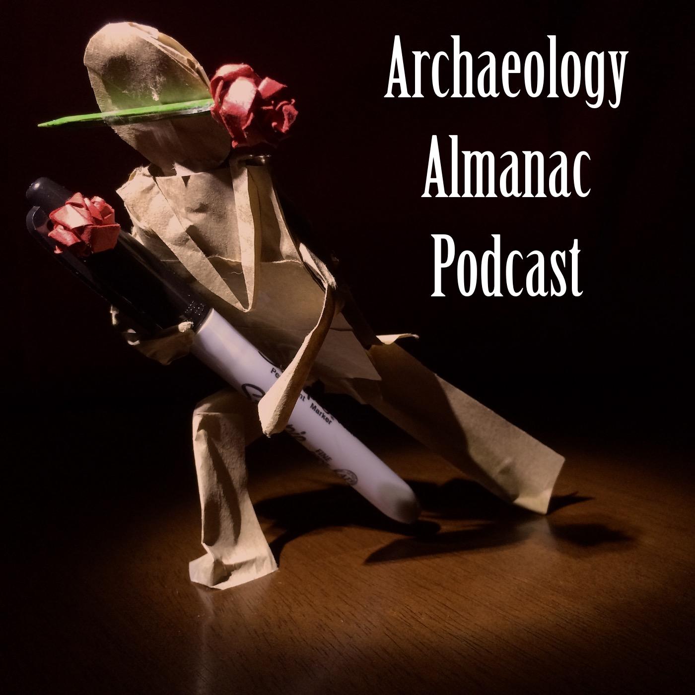 Archaeology Almanac