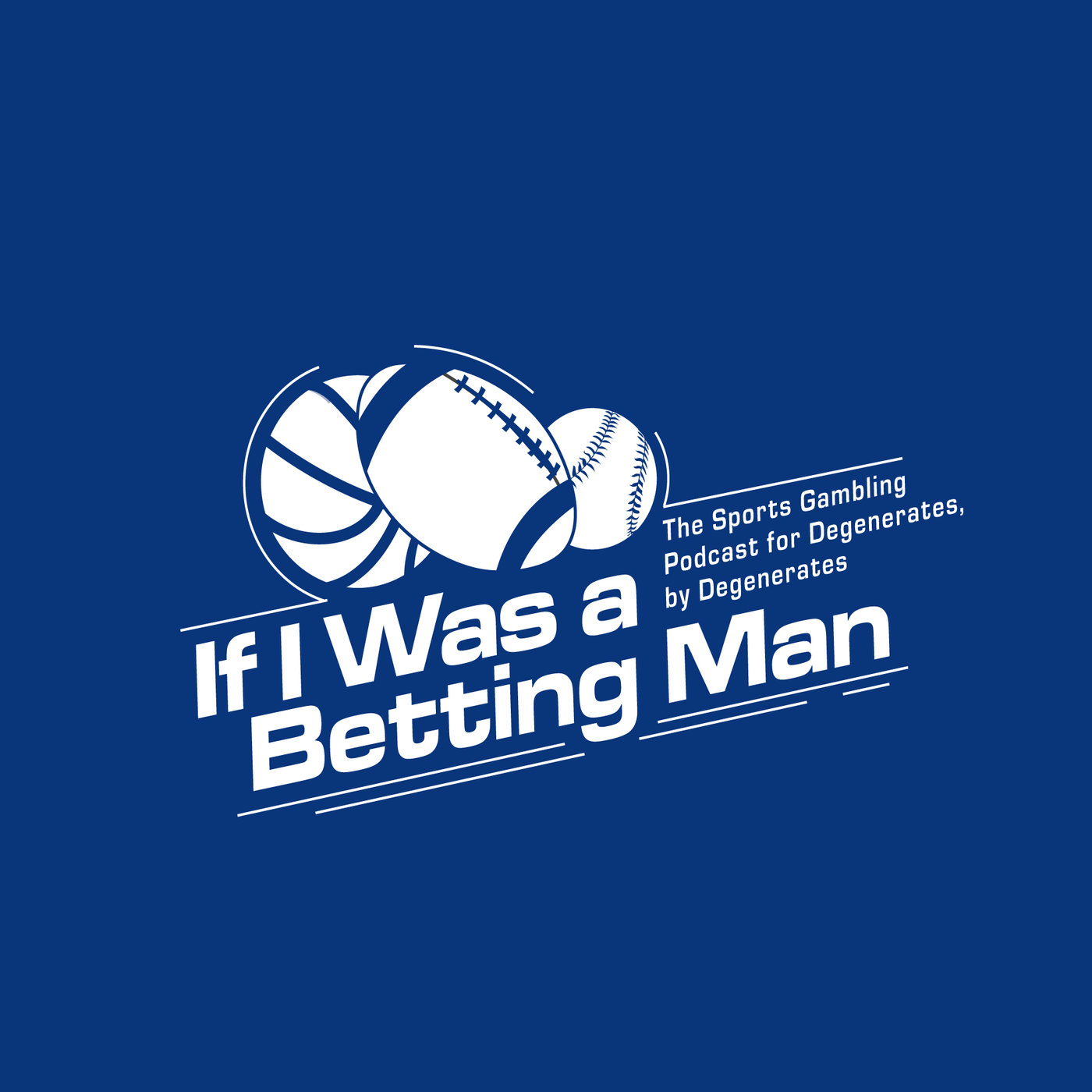 If I Was a Betting Man Week 54