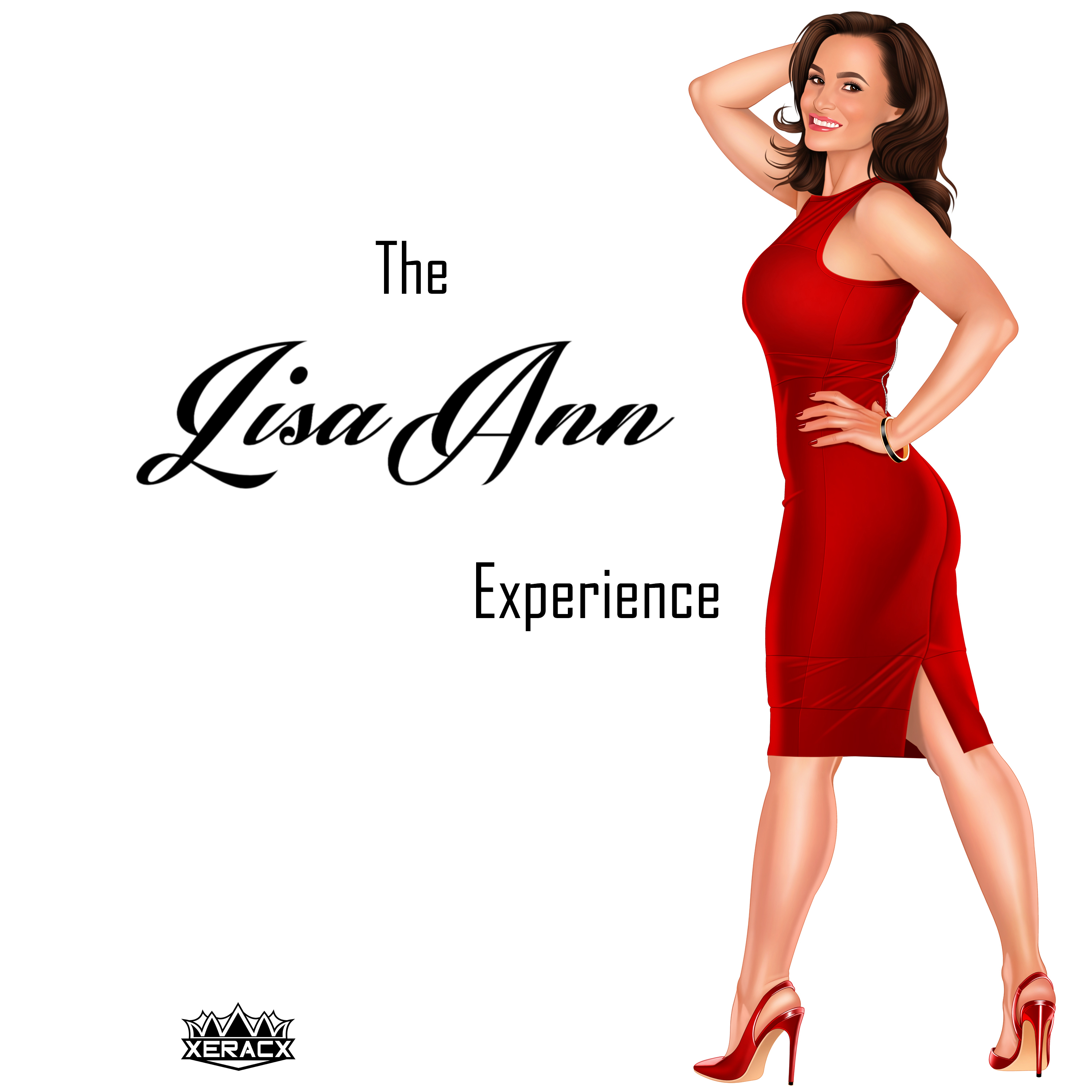 The Lisa Ann Experience  Listen Free On Castbox-4475