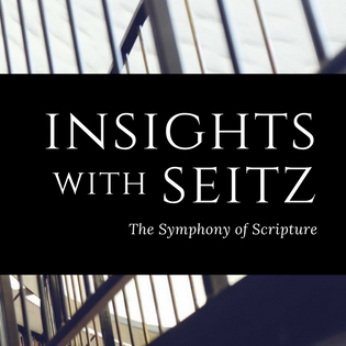 Insights with Seitz: Symphony of Scripture