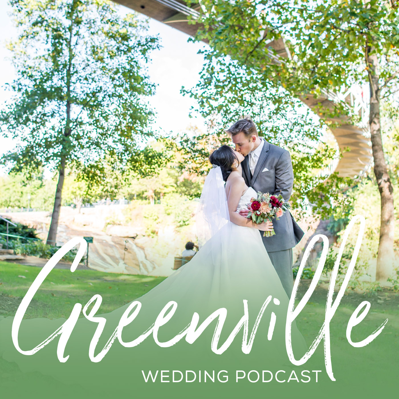 Greenville Wedding Podcast | Episode 3 - Erica Berg of Collective Music Solutions