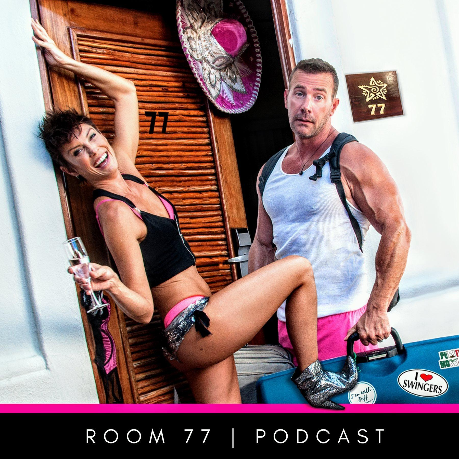 Room 77 | Podcast: A Swinger Podcast | Listen via Stitcher for Podcasts