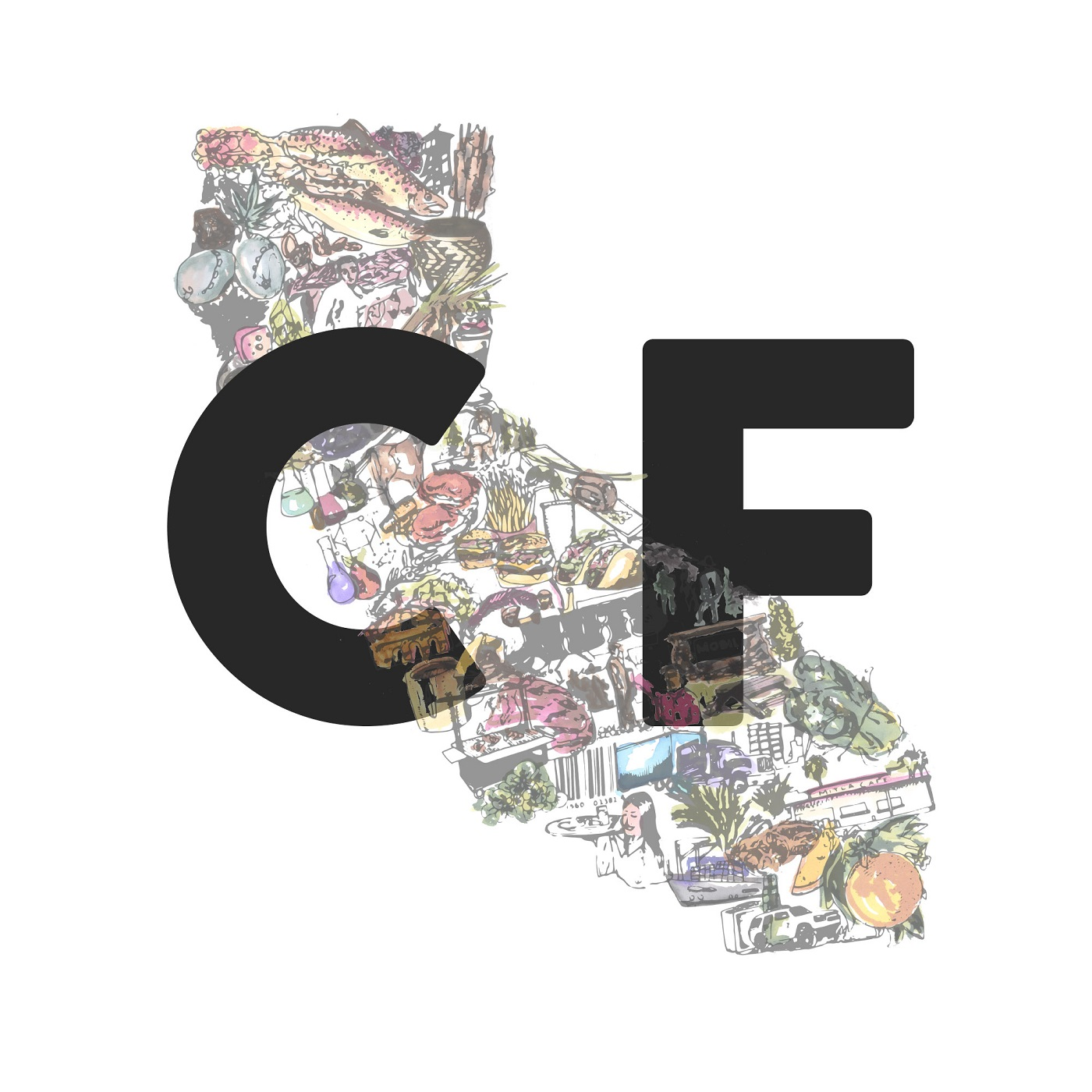 California Foodways