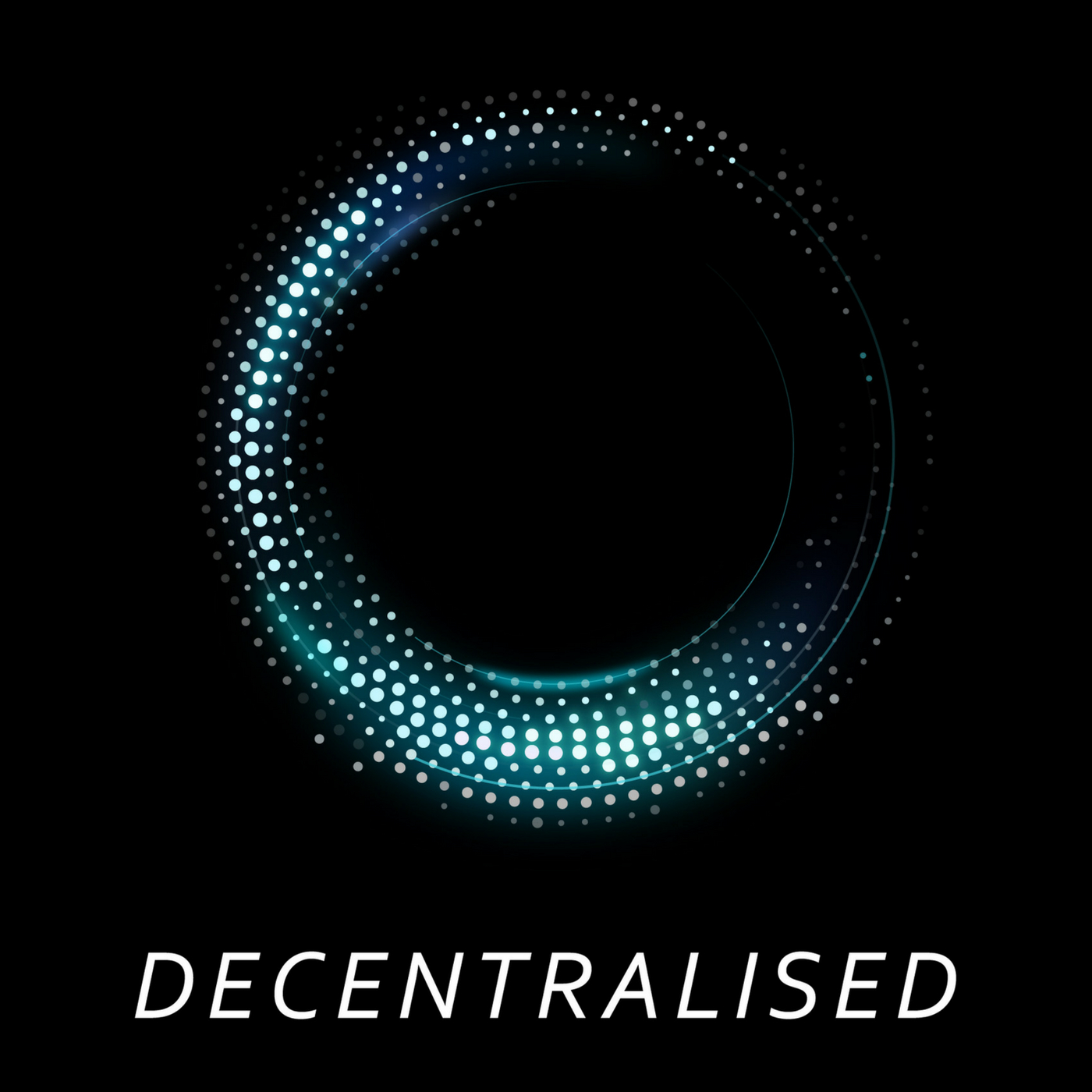 Decentralised Podcast - Blockchain, Crypto, and Futurism