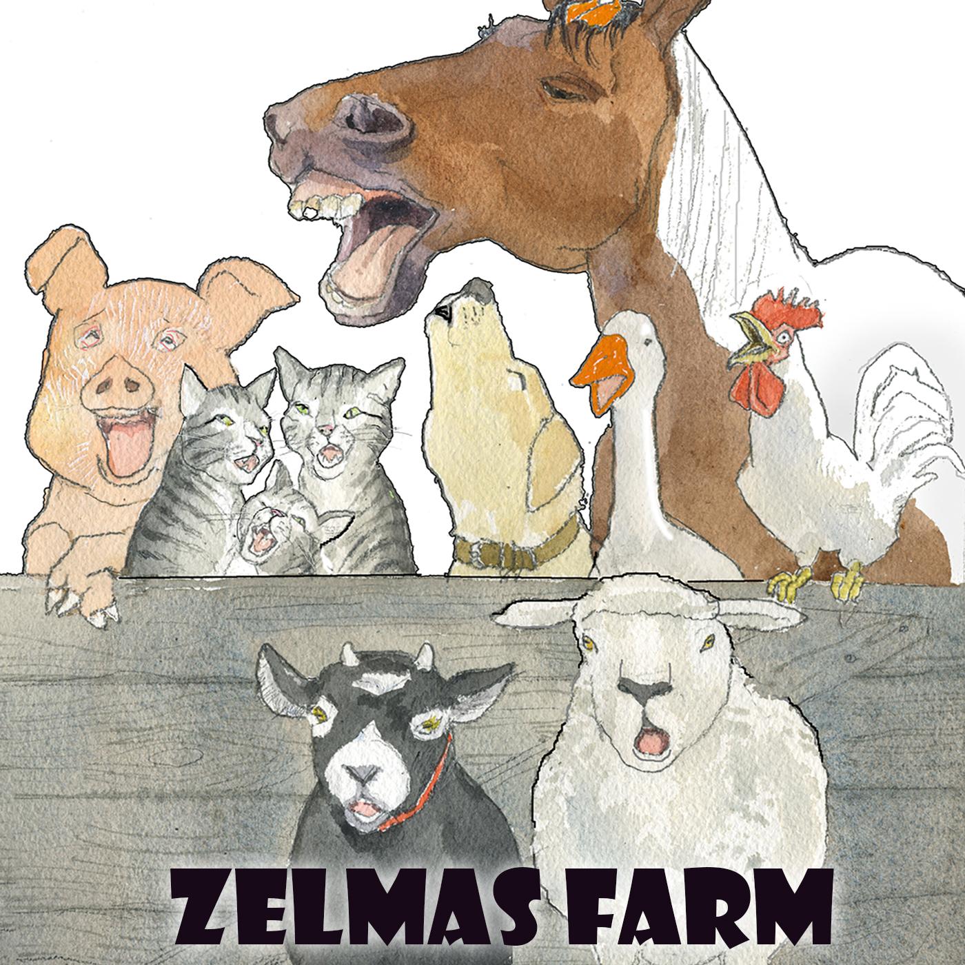 Zelmas Farm