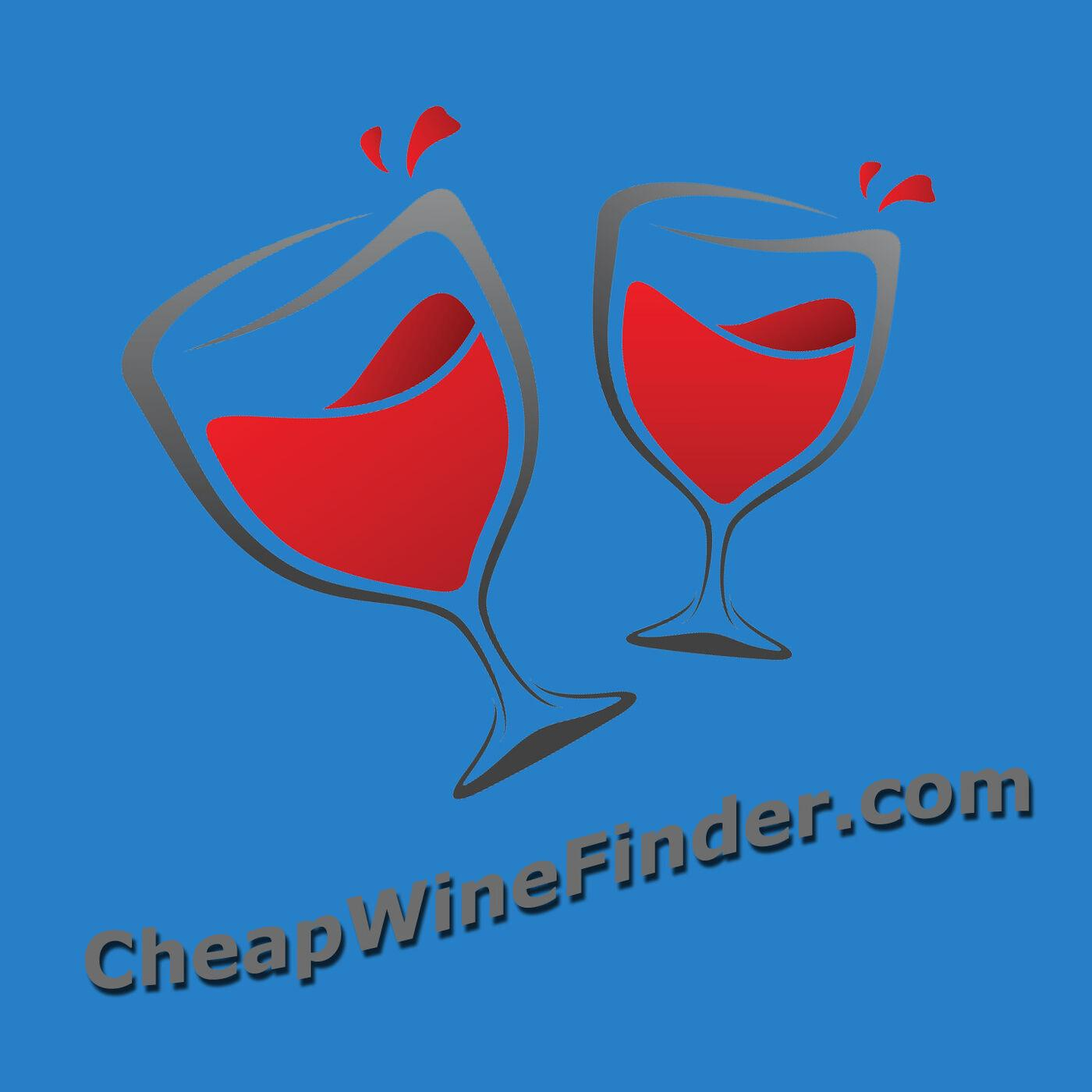 The CheapWineFinder Podcast