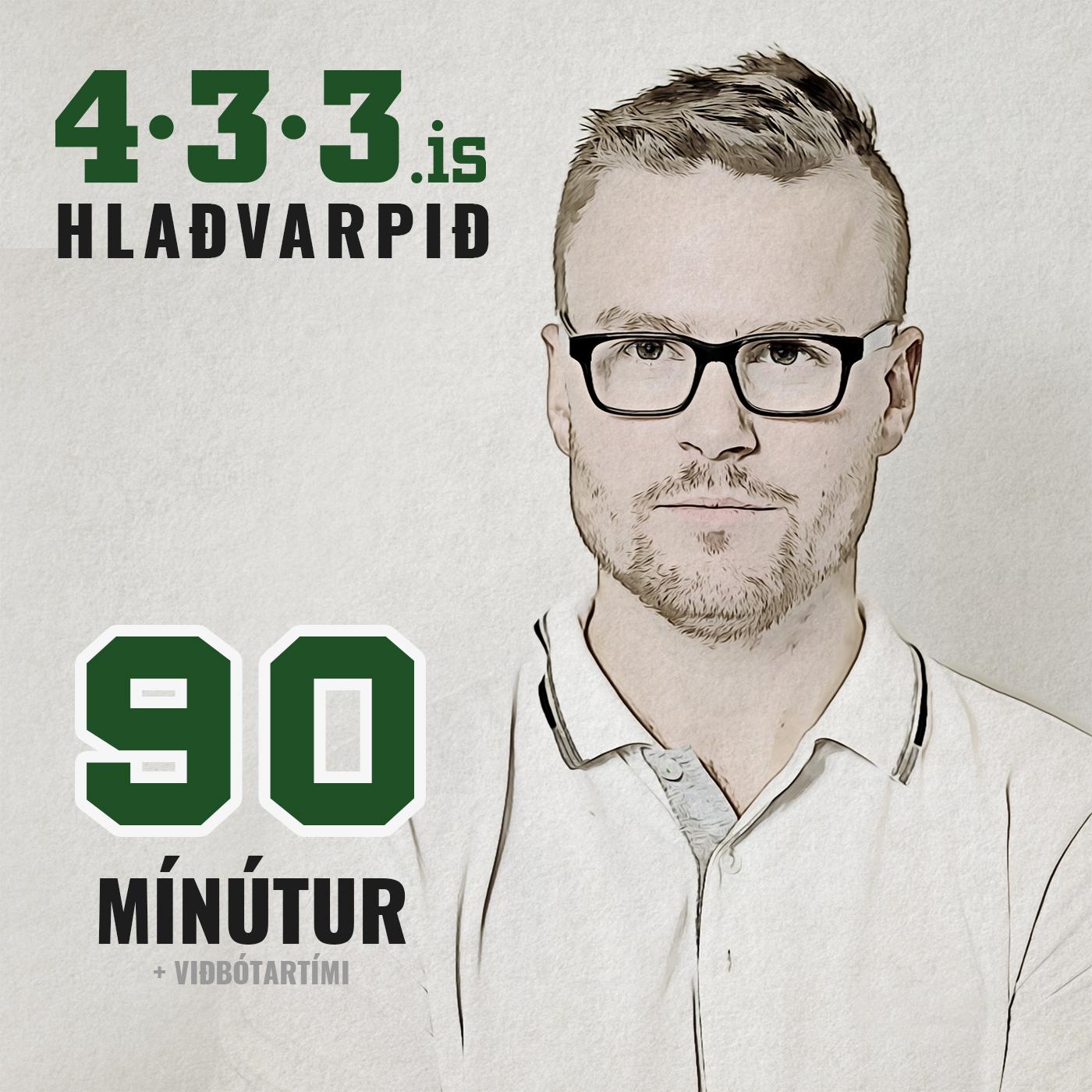 90 mínútur