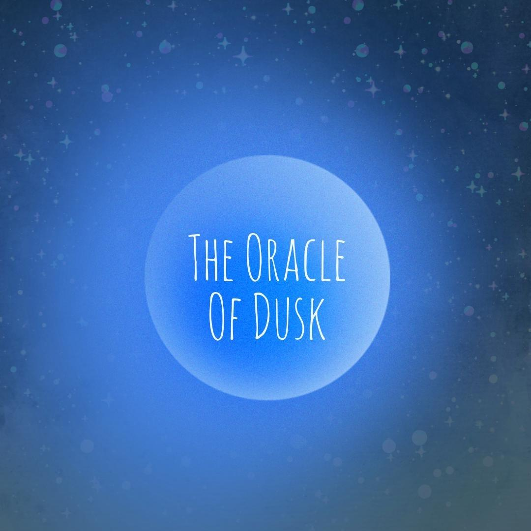 """""""Oracle of Dusk"""" Podcast"""