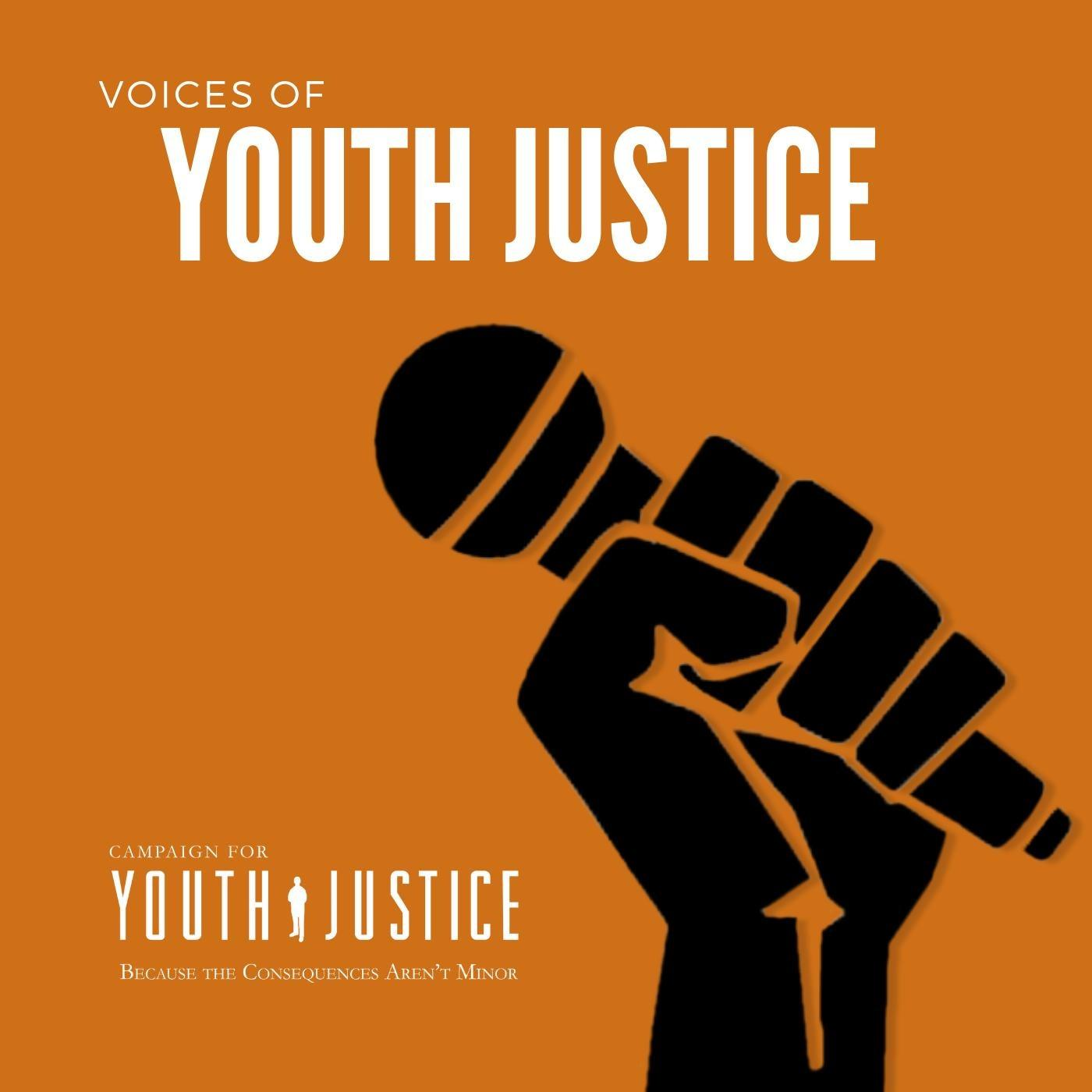 Voices of Youth Justice