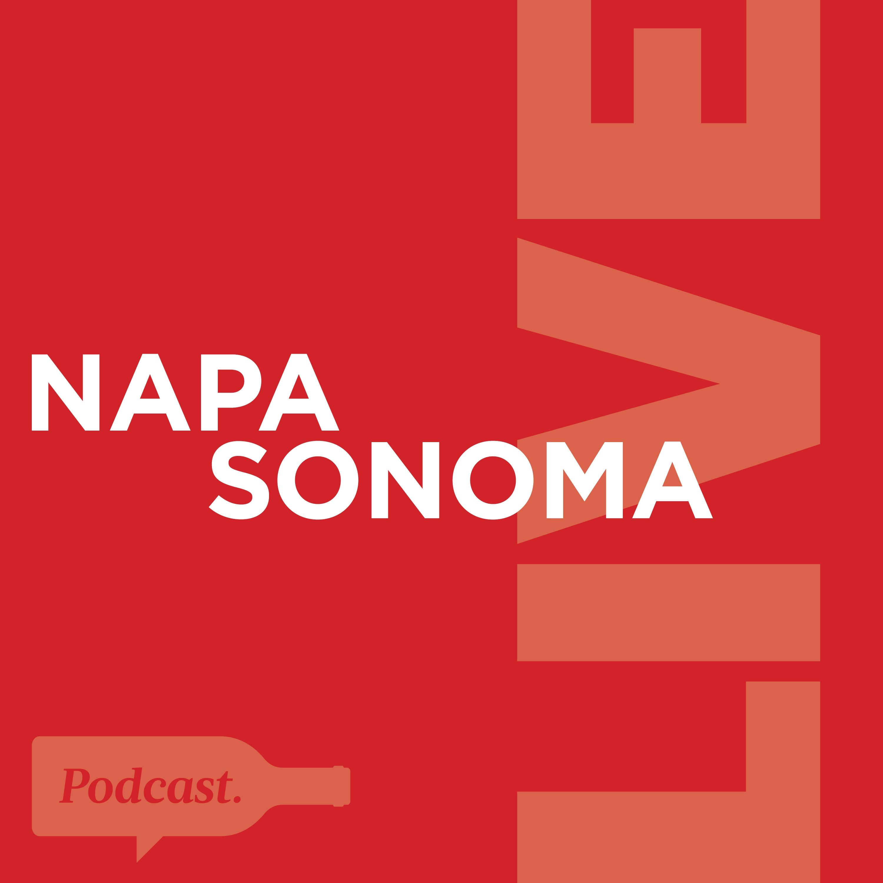 Napa Sonoma Live- The Best Things To See, Sip & Savor