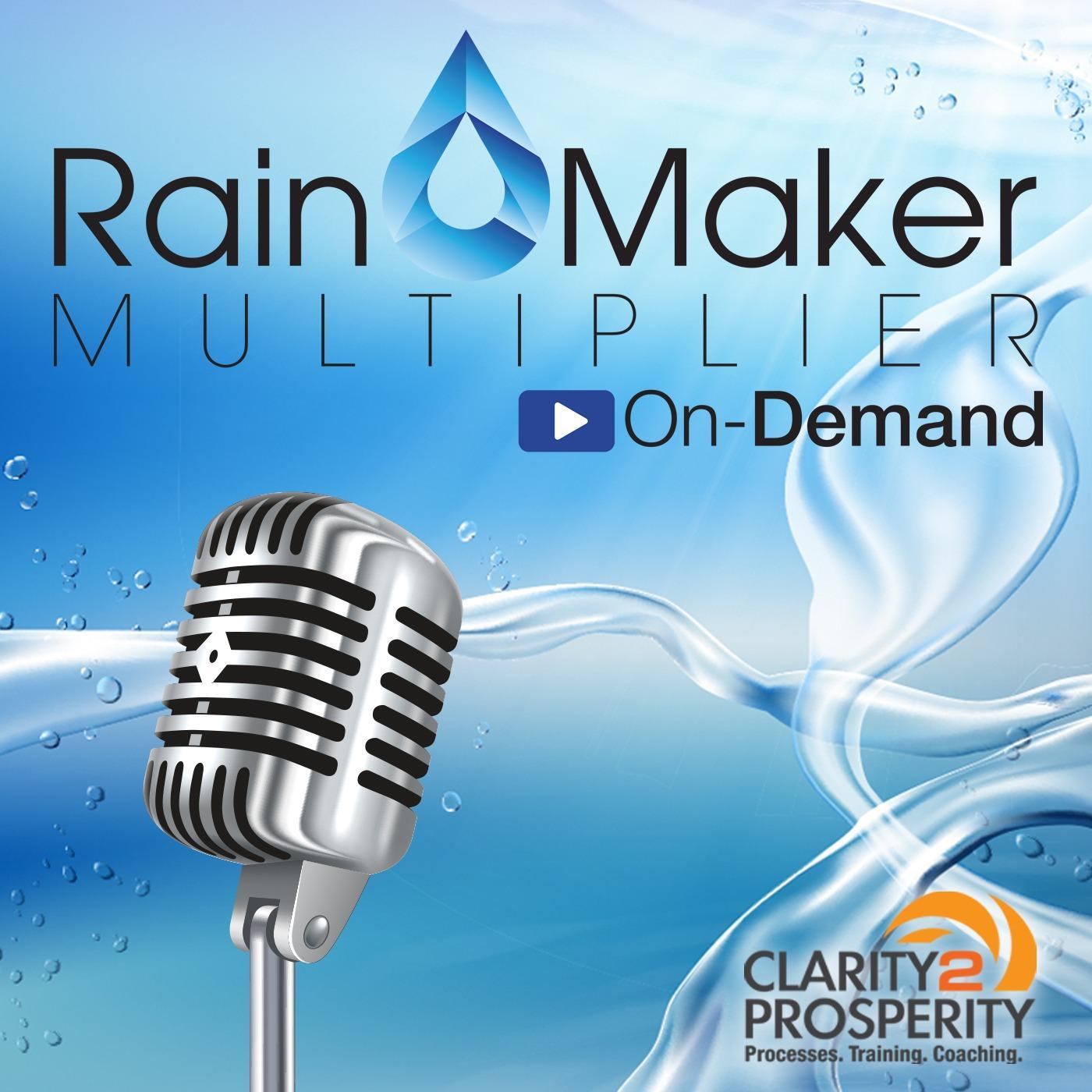 Rainmaker Multiplier On-Demand