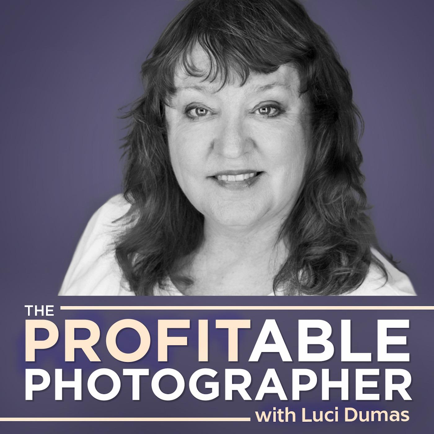 The Profitable Photographer