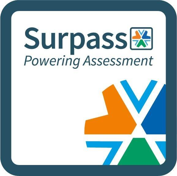 Surpass Community Assessment Podcast